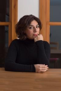 Ebru Yetiskin - Photo 1